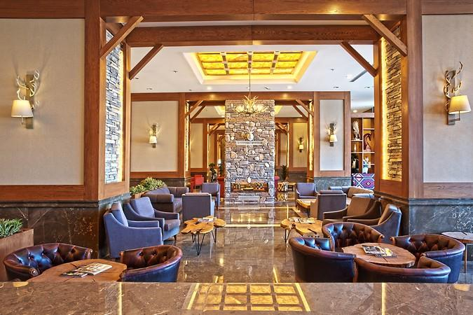 Bof HotelsUludağ Ski & Conv Resort202892