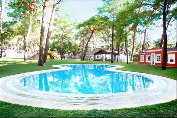 Grand Yazıcı Club Turban211770