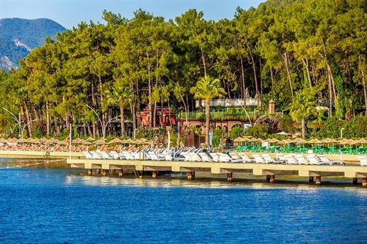 Grand Yazıcı Marmaris Palace211676