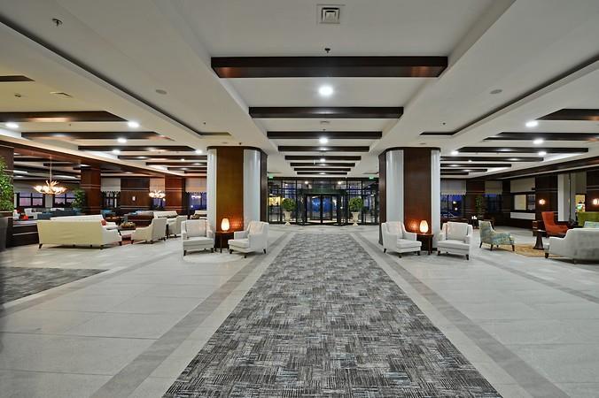 Karinna Hotel Uludağ203023