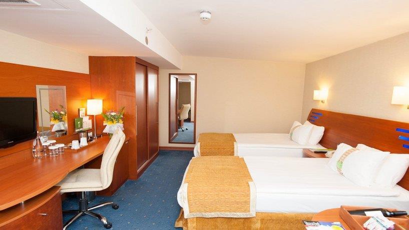 Holiday Inn Istanbul City244389