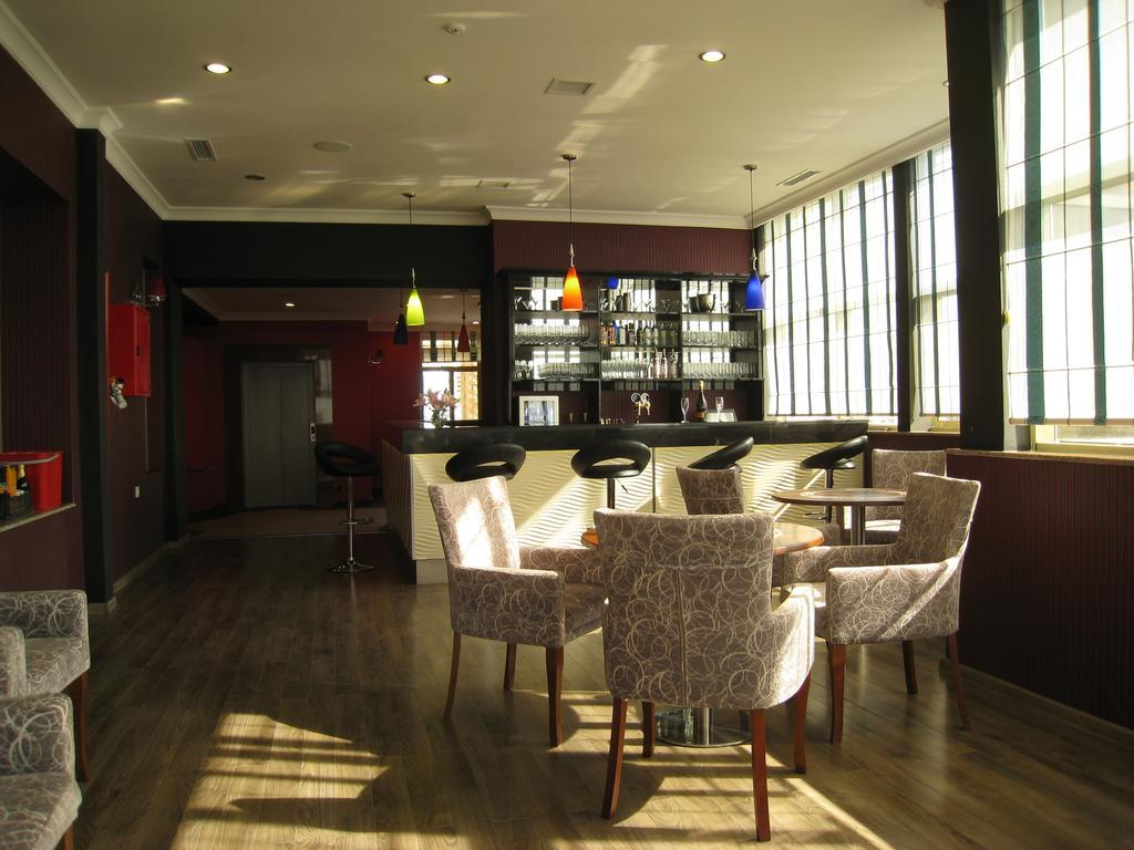 Central Park Hotel267948