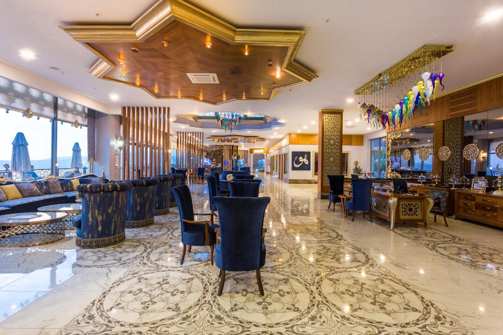 The Qasr Bodrum Halal Resort208430