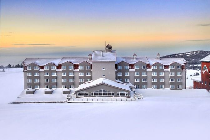 Kaya Hotel Uludağ203127