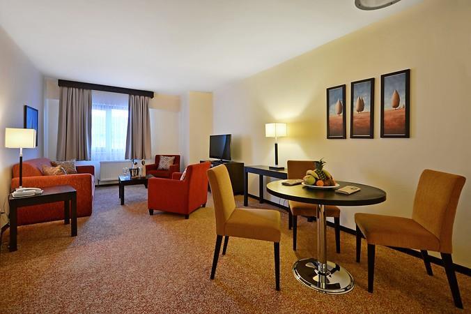 Karinna Hotel Uludağ203037