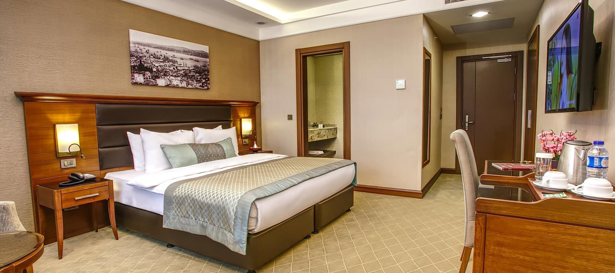 Grand Makel Hotel Topkapi254603