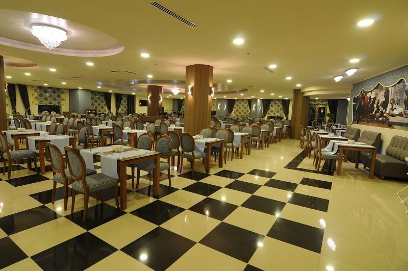 Budan Thermal Spa Hotel & Convention Cen203968