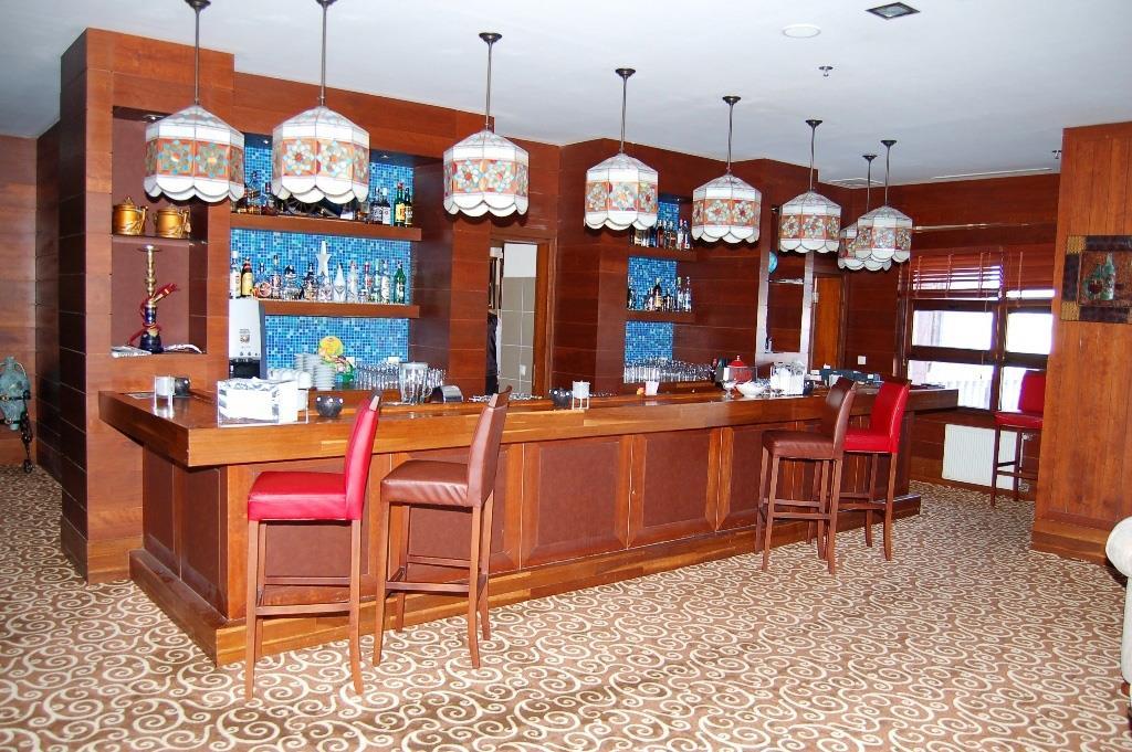 Mirada Del Lago Hotel203185