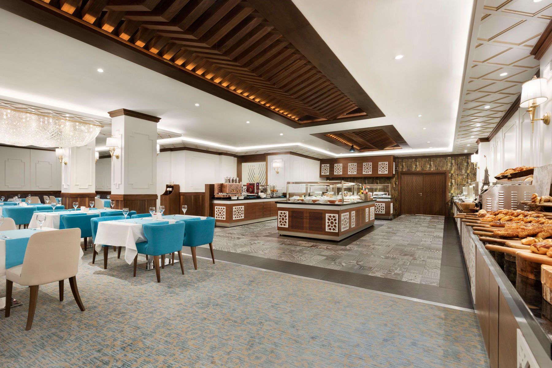 Ramada Resort Erciyes203245
