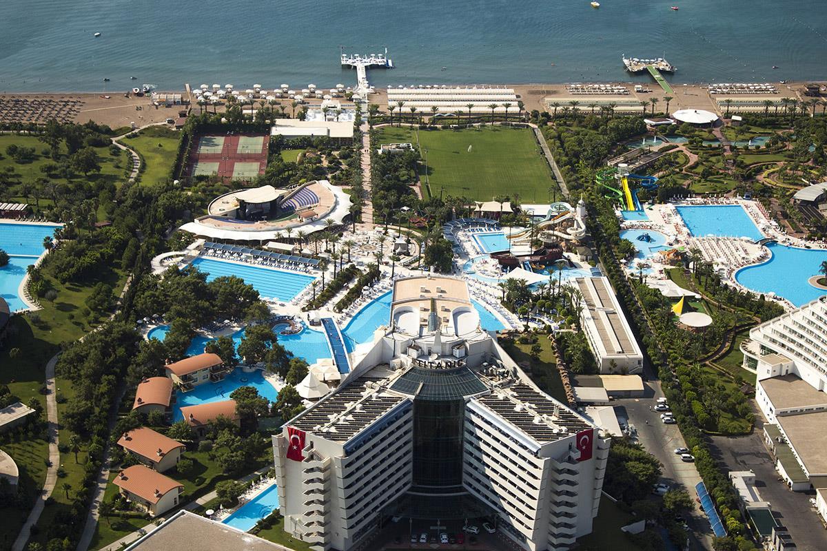 Titanic Beach Lara Resort261811