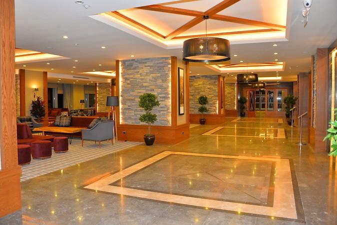 Bof HotelsUludağ Ski & Conv Resort202878