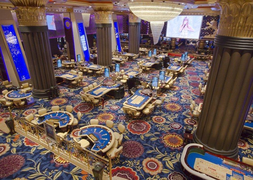 Cratos Premium Hotel Casino Port Spa204871