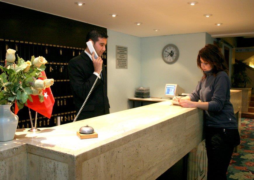 Kervansaray Uludağ Hotel203150