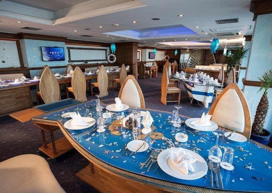Merit Park Hotel Casino204980