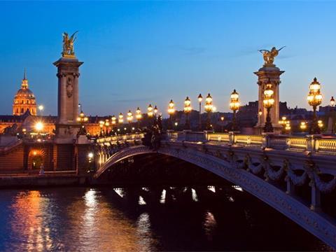 Paris-Disneyland