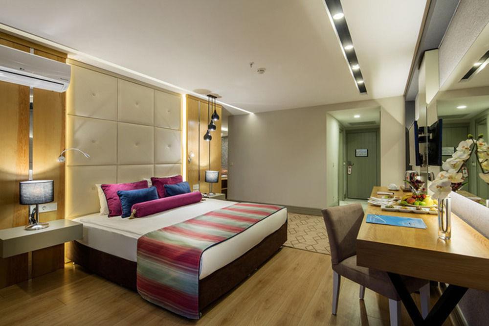 Selge Yatak Odası Turu