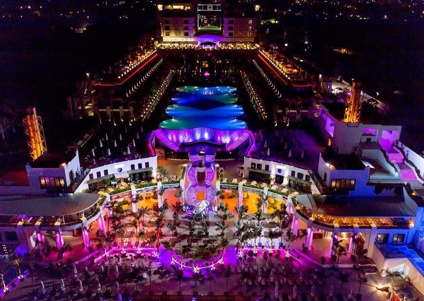 Cratos Premium Hotel Casino Port Spa204878