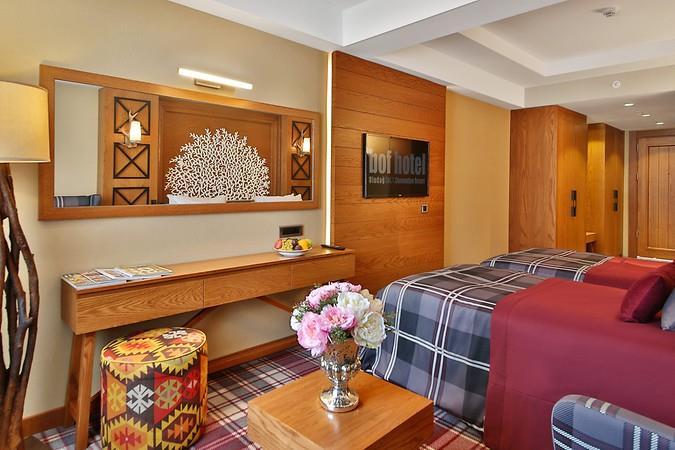 Bof HotelsUludağ Ski & Conv Resort202902