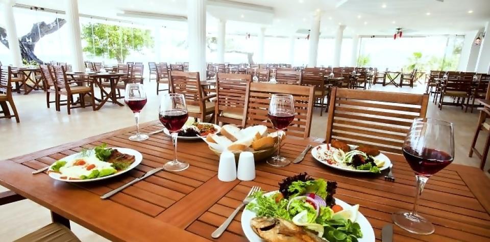 Beach Club Pınara211156