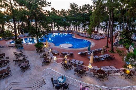 Grand Yazıcı Marmaris Palace211708