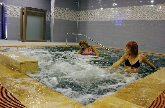 Budan Thermal Spa Hotel & Convention Cen203947