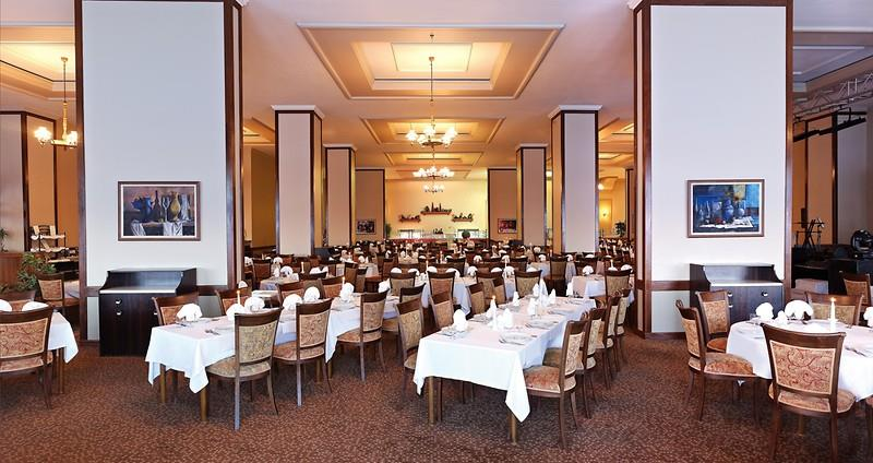 Kaya Hotel Uludağ203135