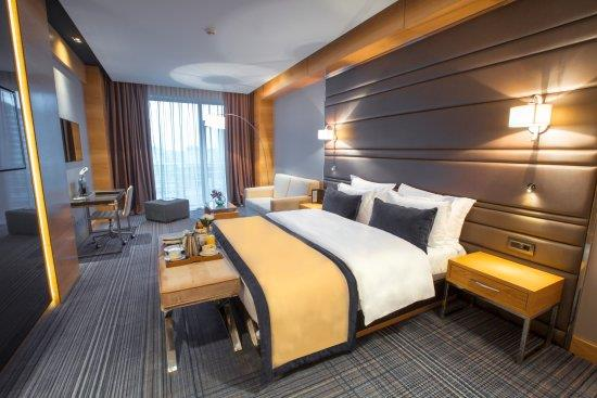Winter Park Hotel Baku267873