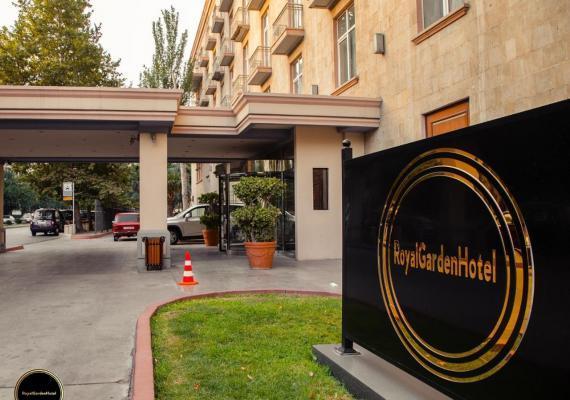 Royal Garden Hotel267939