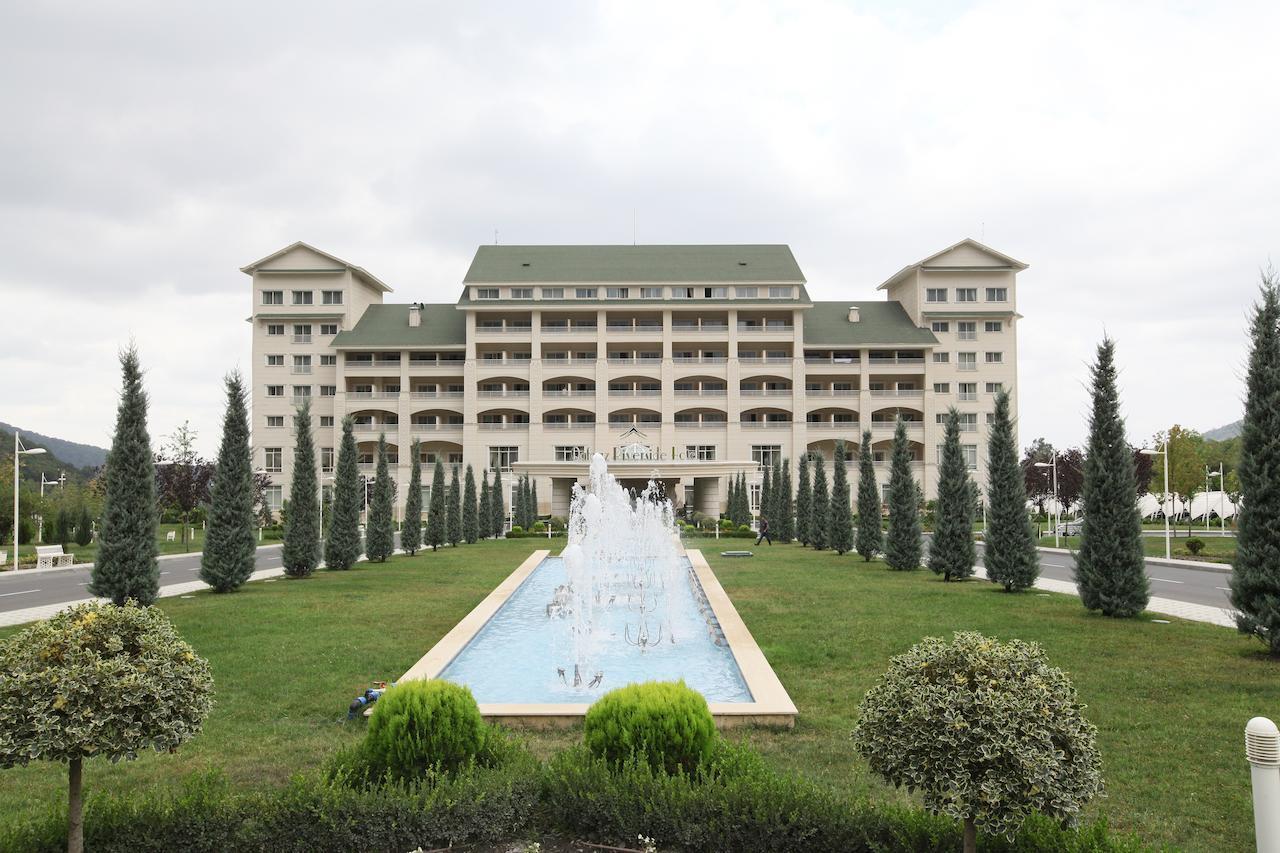 Qafqaz Riverside Resort Hotel267691