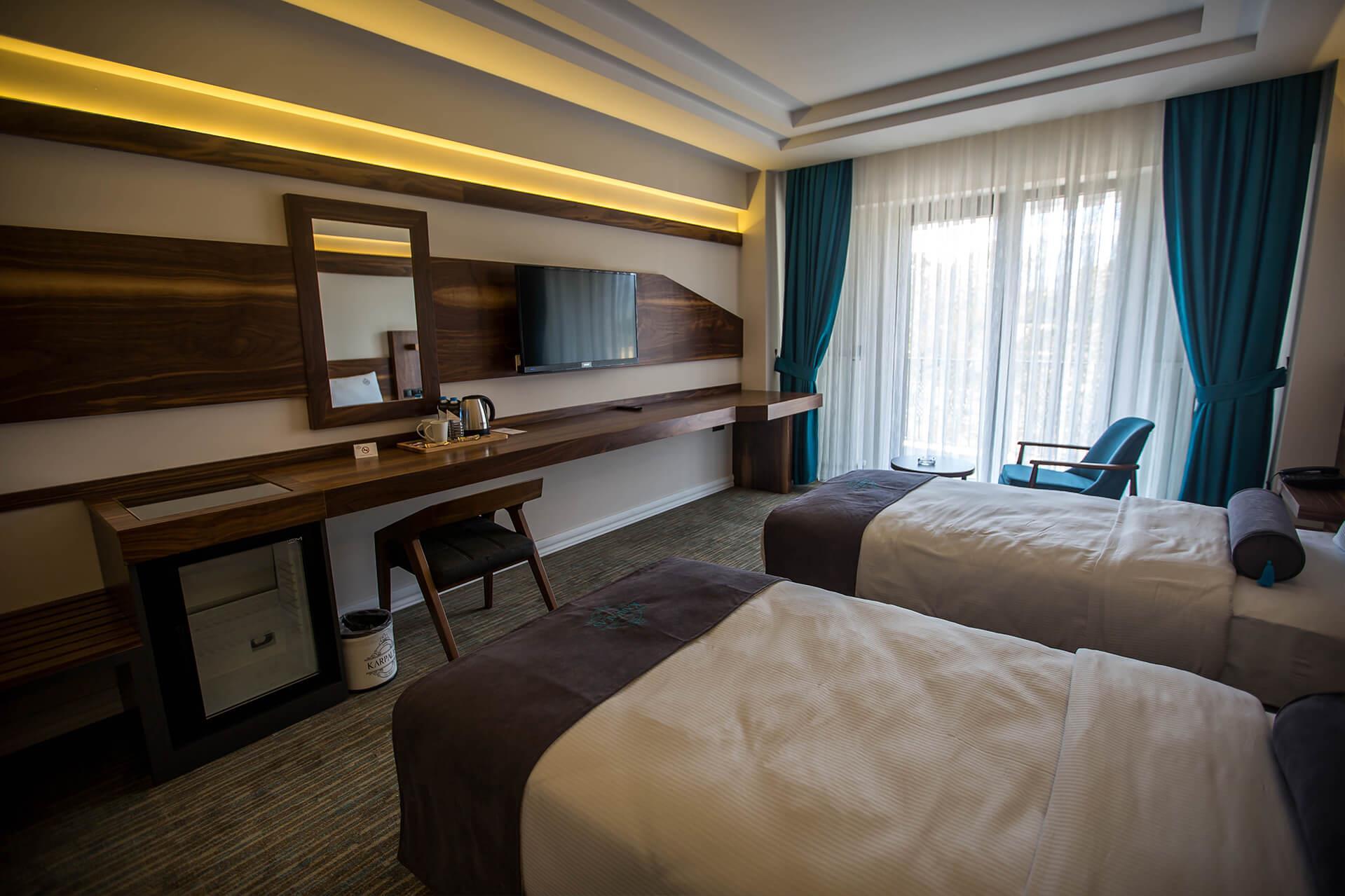 Karpalas City Hotel & Spa204138