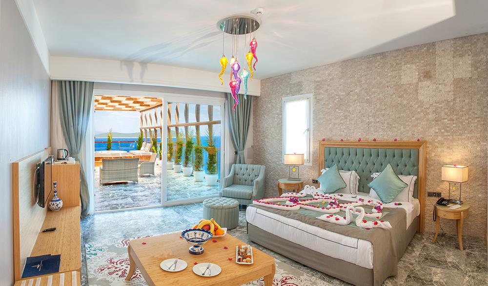 The Qasr Bodrum Halal Resort208480