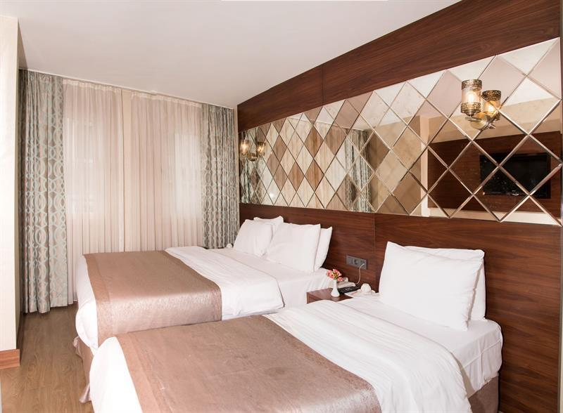 Trass Hotel262016