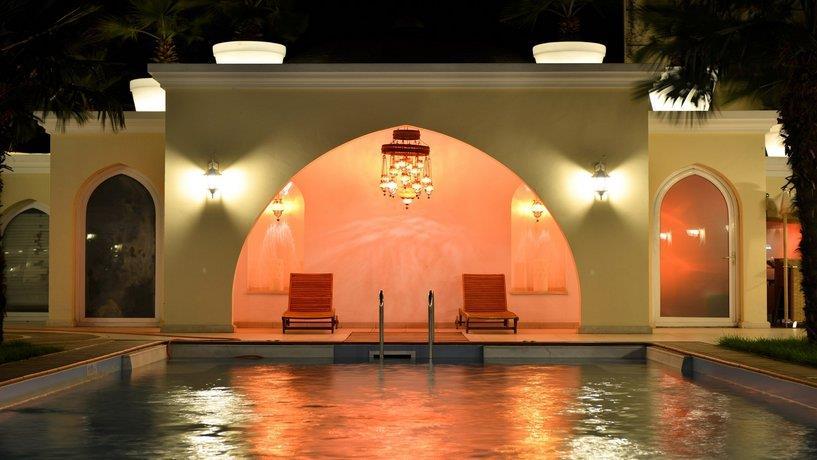 Holiday Inn Istanbul City244388