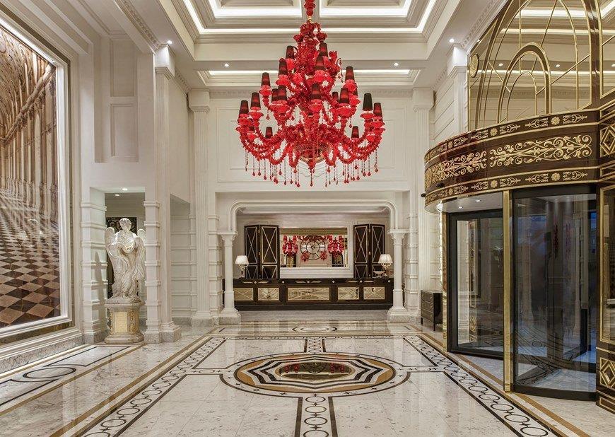 Kaya Artemis Resort Hotel205007