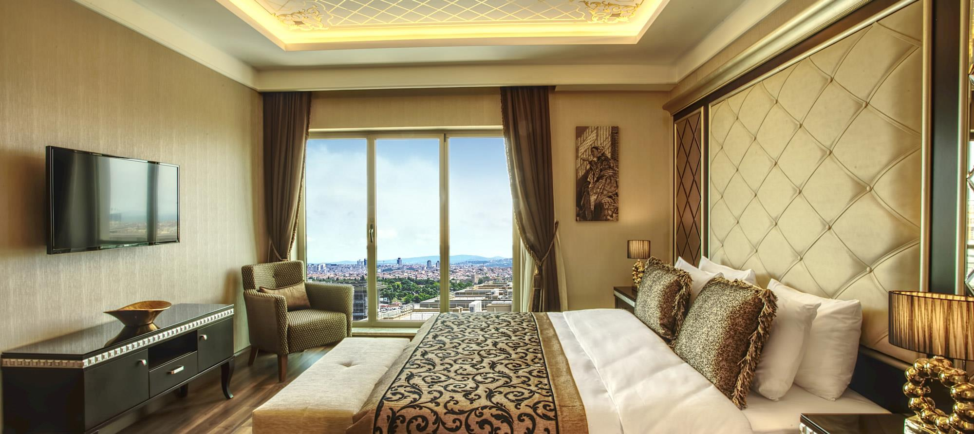 Grand Makel Hotel Topkapi254608