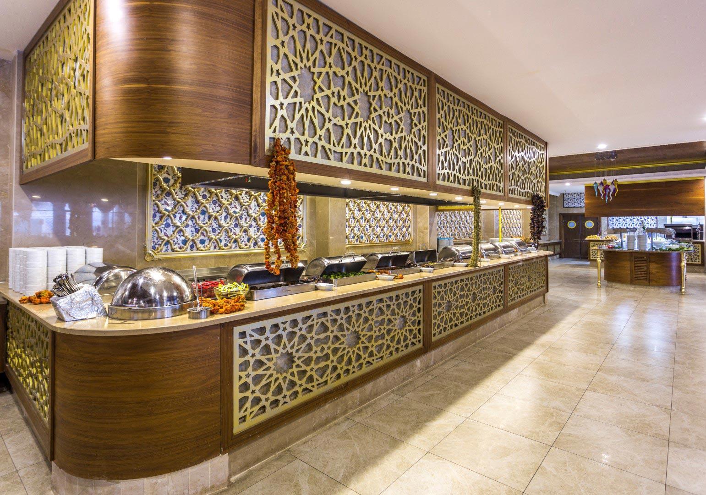 The Qasr Bodrum Halal Resort208438