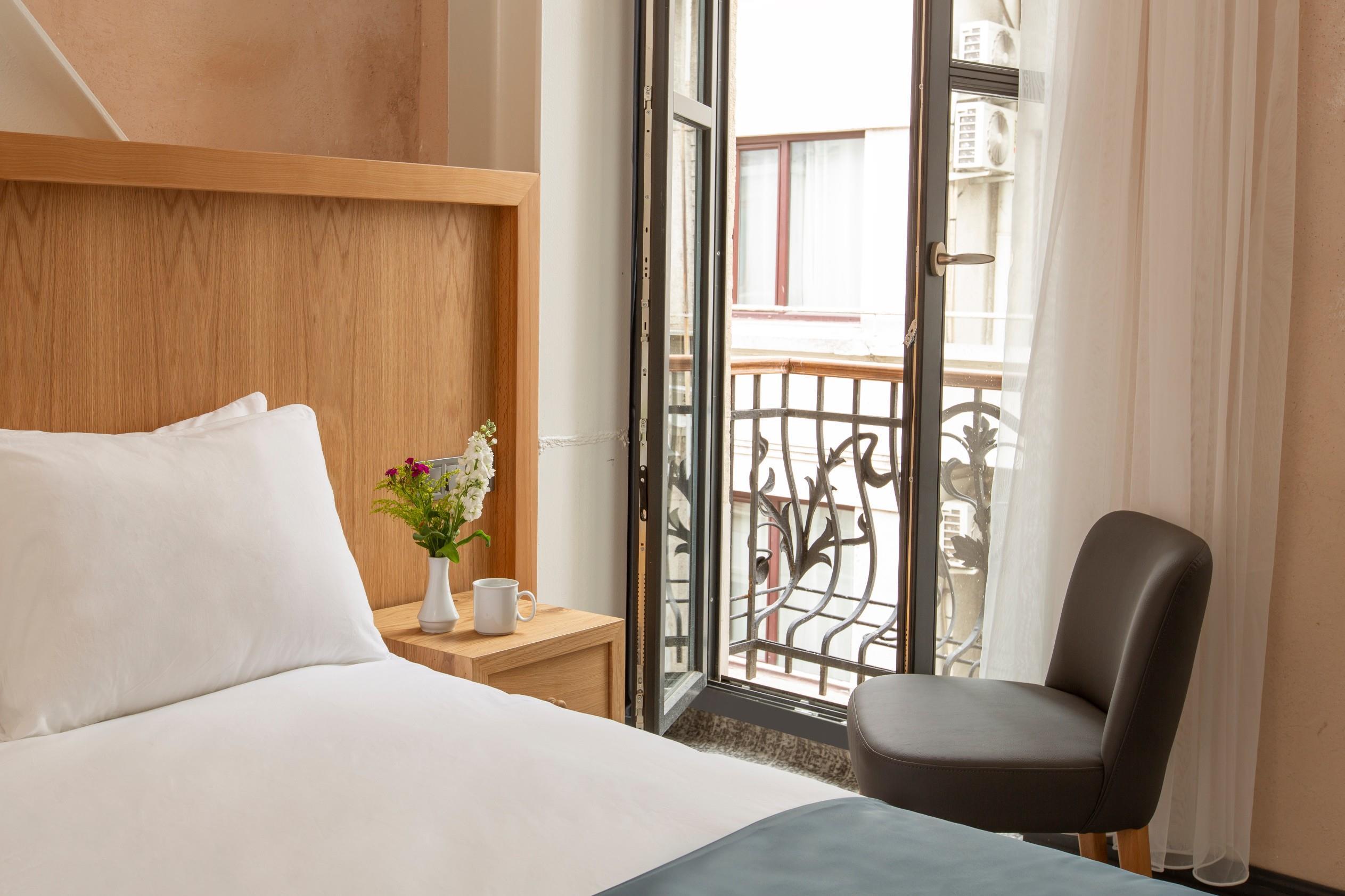 Premist Hotel261177