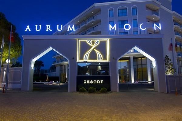 Aurum Moon Resort212605