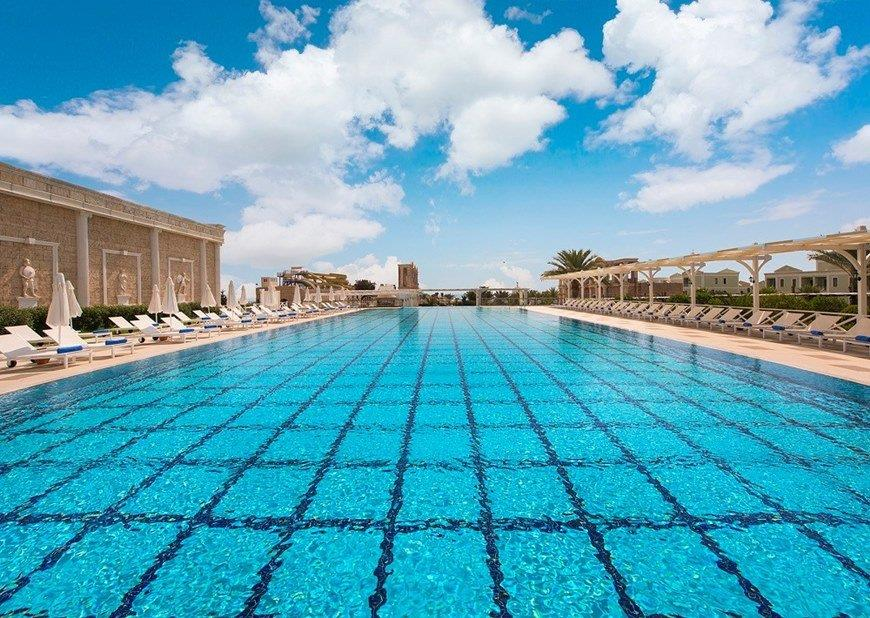 Kaya Artemis Resort Hotel205039
