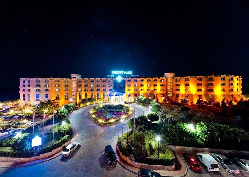 Merit Park Hotel Casino204949