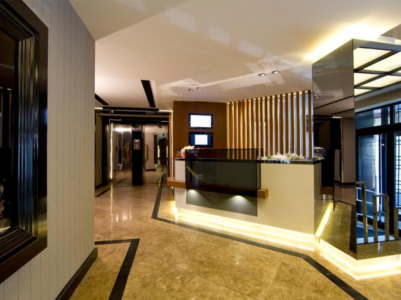 Cihangir Hotel249425