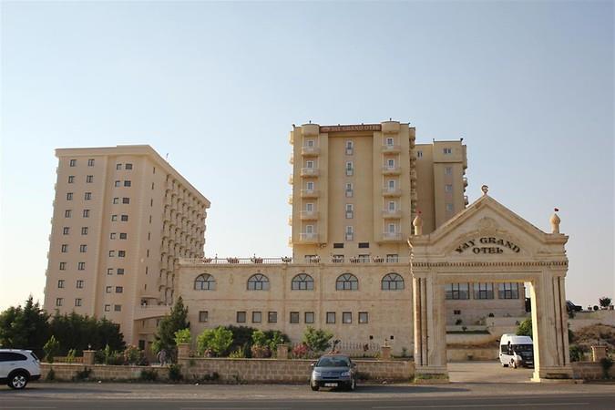 Grand Yay Hotel Mardin205523