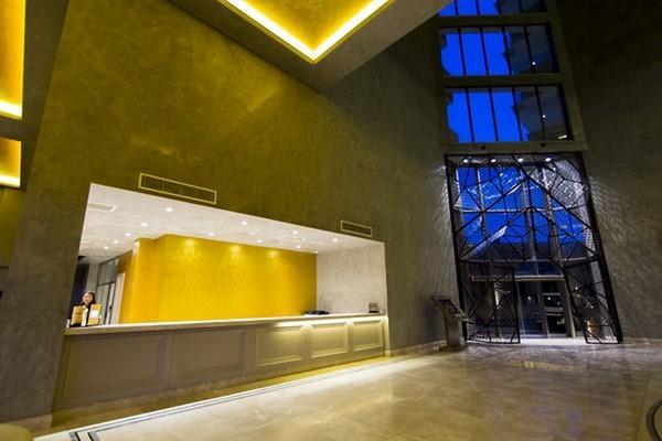 Aurum Moon Resort212604