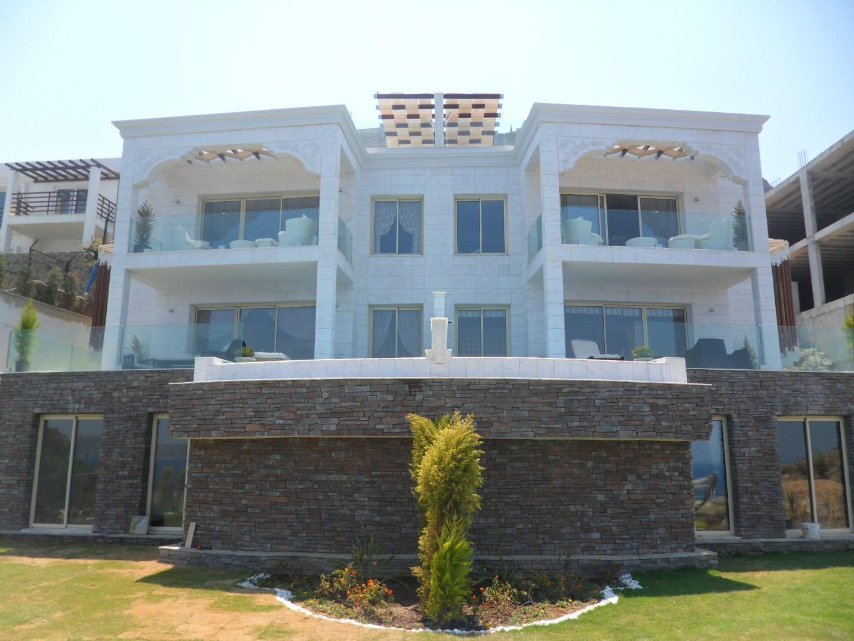 The Qasr Bodrum Halal Resort208466