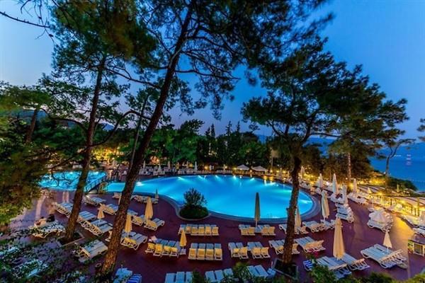 Grand Yazıcı Club Turban211776
