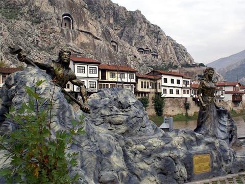 İZMİR HAREKETLİ  Karadeniz Turu  4 Gece - 4 Gün (3 gece konaklama)