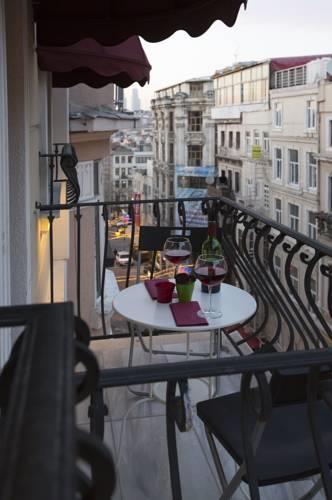 Istanburg Efes Hotel261842