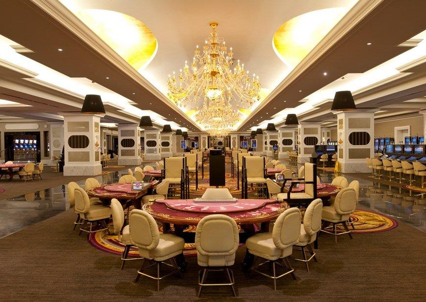 Kaya Artemis Resort Hotel205048