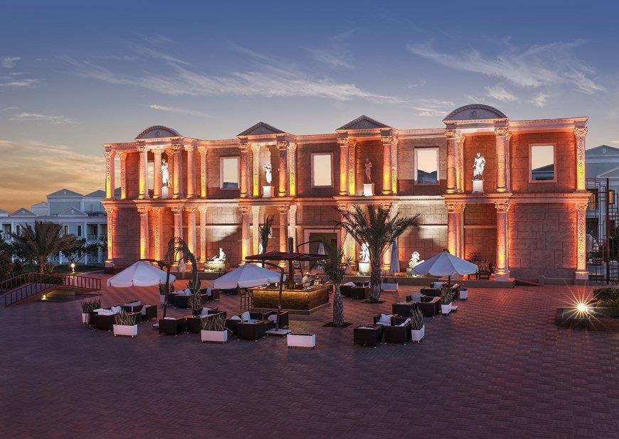 Kaya Artemis Resort Hotel205037