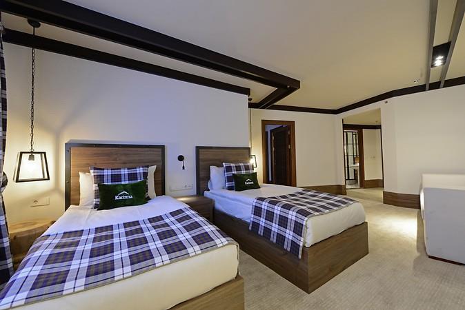 Karinna Hotel Uludağ203044